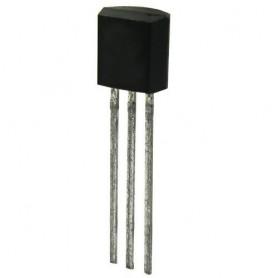 ترانزیستور BC337 پکیج TO-92 بسته 10 تایی