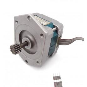 استپ موتور 2 فاز 1.8 درجه 4 سیمه مدل EM-242