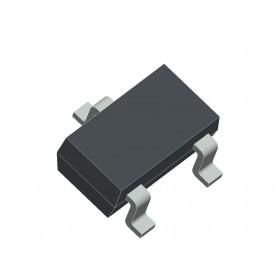 تراشه ولتاژ رفرنس TS431BCX پکیج SOP-23 بسته 5 تایی
