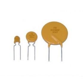 فیوز قابل برگشت - ریستی 60V-100mA