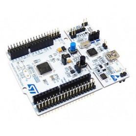 برد NUCLEO-64 STM32F411RE با پشتیبانی از آردوینو