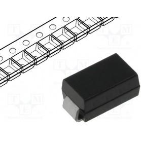 دیود S1GB 1A/400V بسته 20 تایی