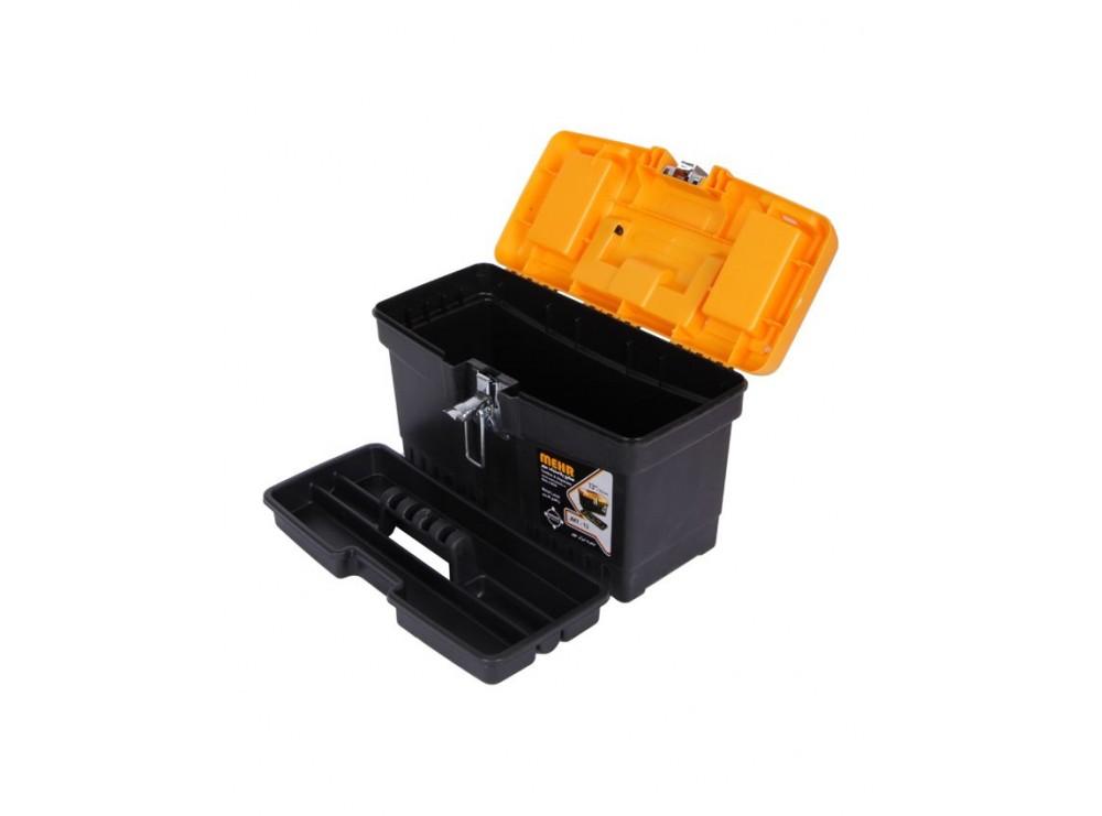 جعبه ابزار 13 اینچ MEHR مدل MT13 با قفل فلزی