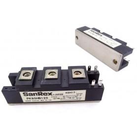 ماژول تریستور قدرت PK90HB120 مارک SanRex