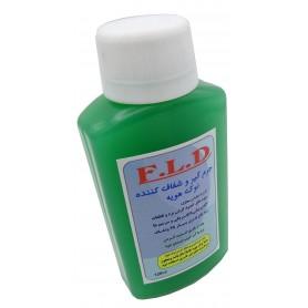 مایع جرم گیر و شفاف کننده نوک هویه F.L.D
