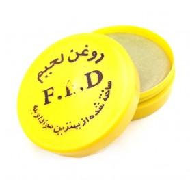 روغن لحیم 20 گرمی ایرانی F.L.D