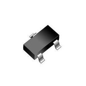 ترانزیستور BC807 SMD پکیج SOT-23 بسته 10 تایی