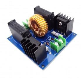 ماژول کوره القایی ZVS با قابلیت اتصال بوستر ولتاژ