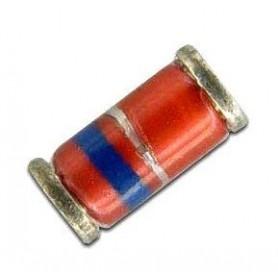 دیود 1N4148 SMD پکیج MiniMELF بسته 50 تایی