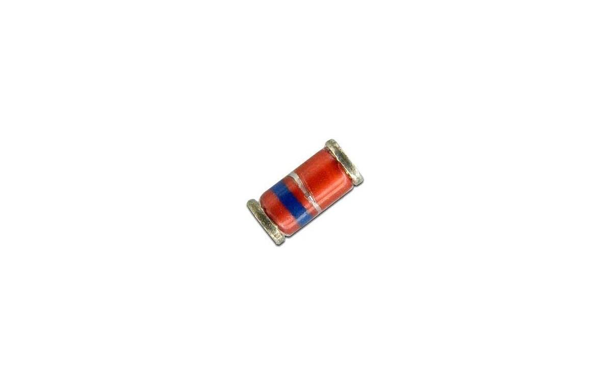 دیود ll4148 SMD پکیج MiniMELF
