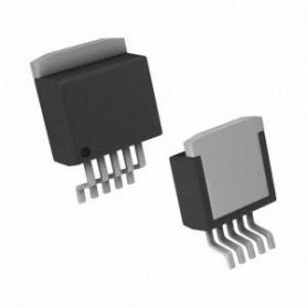 رگولاتور 3.3+ولت LM2596S پکیج TO-263-5