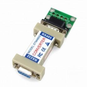 ماژول مبدل RS232-RS485 مدل STM485S