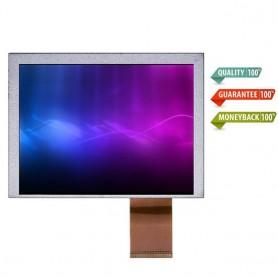 نمایشگر صنعتی LCD 5 inch مدل AT050TN22 ورژن V.1 فلت 50 پین مارک Innolux