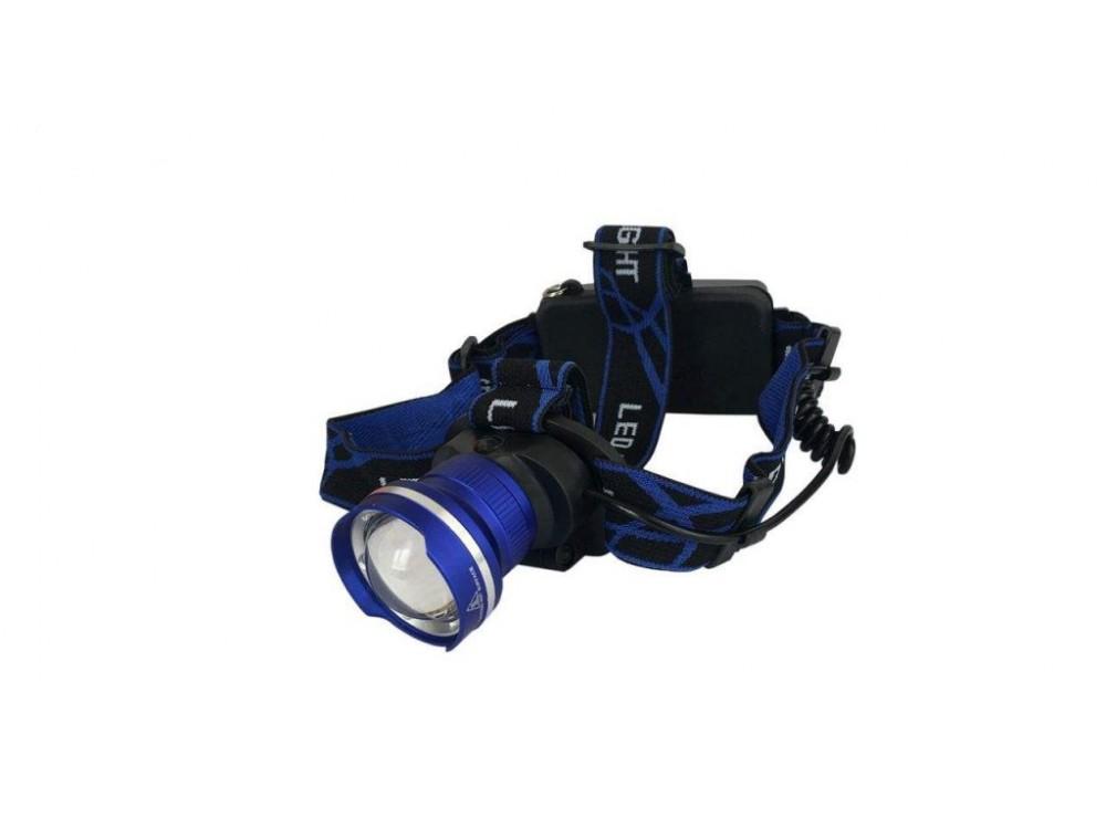 چراغ پیشانی Polas مدل MX-24