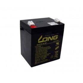 باتری خشک 12 ولت 4.5 آمپر ساعت مارک Long