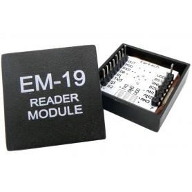 ماژول EM-19 RFID Reader