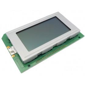 نمایشگر GLCD 128x64 گرافیکی دارای بک لایت KS0108 تایوانی صنعتی