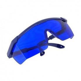 عینک محافظ لیزر - محدوده نور نارنجی تا قرمز 590nm الی 690nm