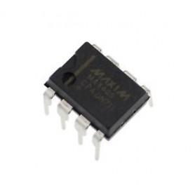 تراشه رابط +MAX485CPA پکیج DIP-8