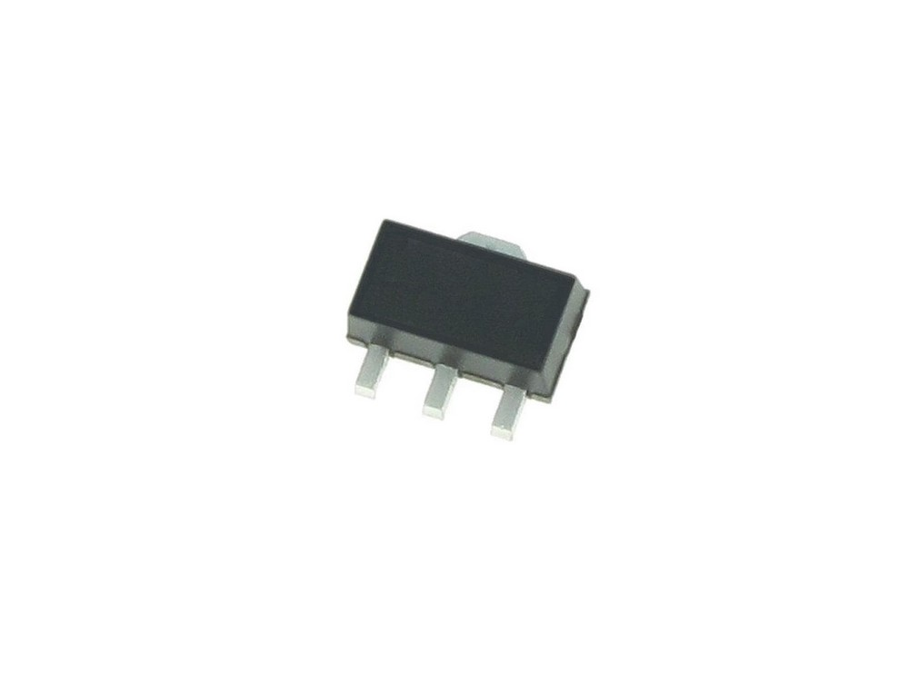 ترانزیستور BCX56 SMD پکیج SOT-89
