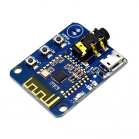 ماژول بلوتوث صوتی HIFI مدل JDY-64