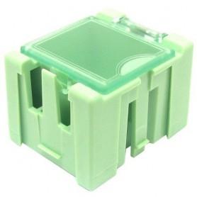 جعبه قطعات 31.5x25x21 SMD سبز