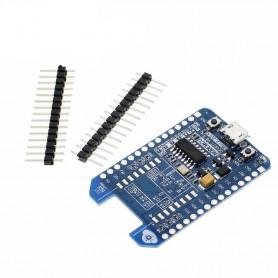 برد NodeMCU LUA WIFI توسعه ماژول های ESP826612E/12F