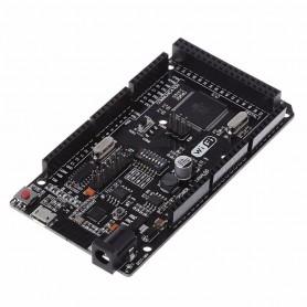 برد آردوینو MEGA WIFI دارای پردازنده ATmega2560 و ESP8266