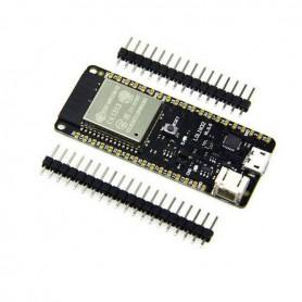 برد توسعه WeMos LOIN32 با هسته ESP-WROOM-32 دارای بلوتوث و وایفای داخلی