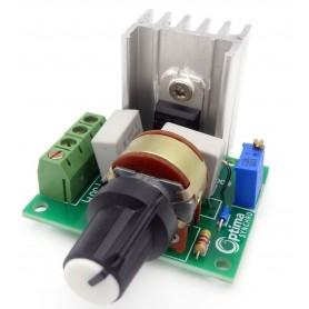 دیمر 2 کیلو وات BTA16 – ولتاژ 220 ولت AC
