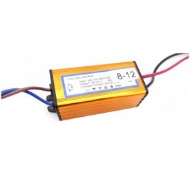 LED Driver (8-12)x1W فلزی-ضد آب
