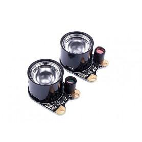 چراغ دوربین رزبری پای Raspberry PI Camera Light