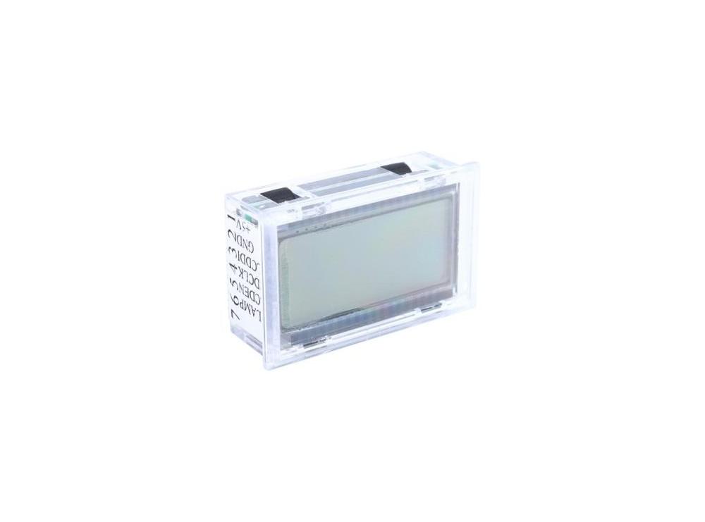نمایشگر ماژول اینورتر موج سینوسی خالص EGS002
