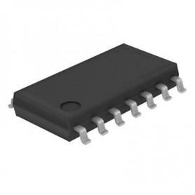آی سی HC 7402 SMD