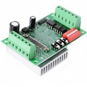 ماژول درایور استپر موتور 3 آمپر TB6560- کنترل تا 1/16 استپ