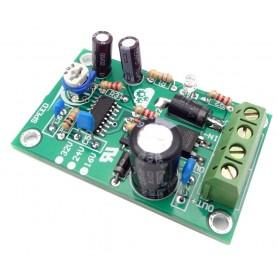 کنترلر دور موتور DC مدل TL494متغیر 6v-24v جریان 5A