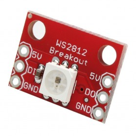 ماژول WS2812 - LED RGB