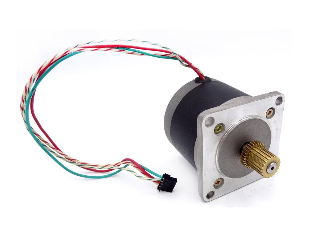 استپ موتور 1.8 درجه 4 سیمه مدل 23HA3002