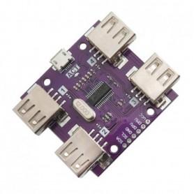 ماژول هاب 4 پورت USB 2.0 محصول CJMCU