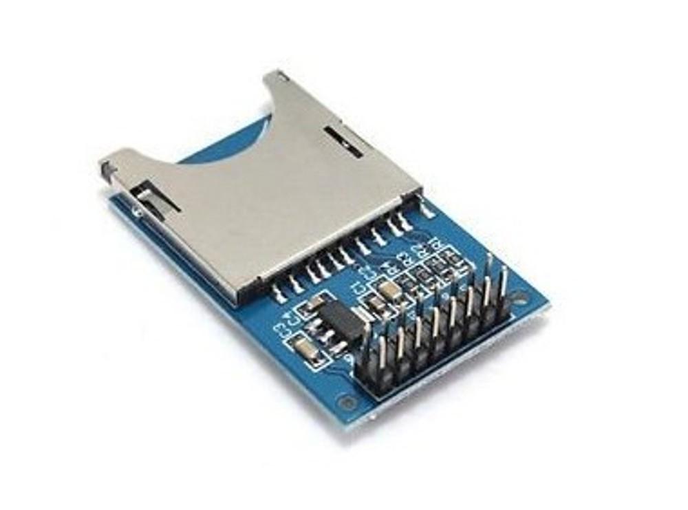 ماژول راه انداز MMC/SD