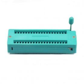 ZIF Socket 40 pin وسط پهن