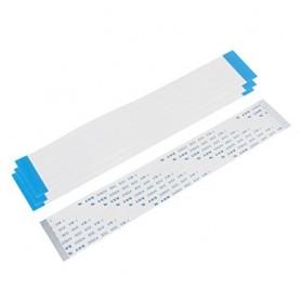 کابل FFC فلت 50 پین 0.5mm طول 10cm