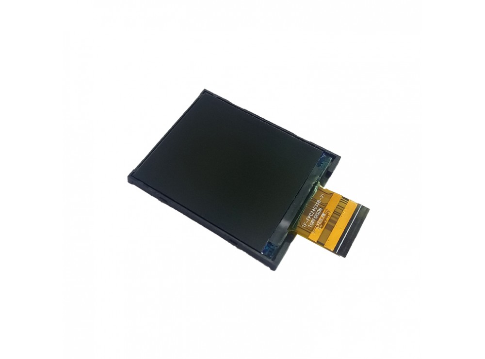 LCD رنگی TFT 2.4 اینج بدون تاچ با درایور ST7789V