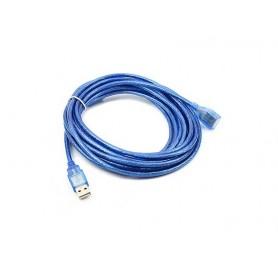 کابل افزایش طول USB شیلد دار 1.5متری