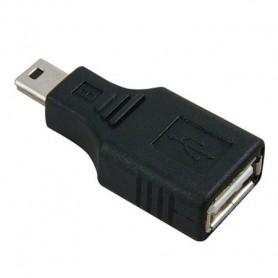 تبدیل USB Mini به USB مادگی