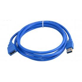 کابل افزایش طول USB 3.0 یک و نیم متری