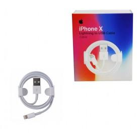 کابل آیفون iPhone X مرغوب مدل MD818ZM
