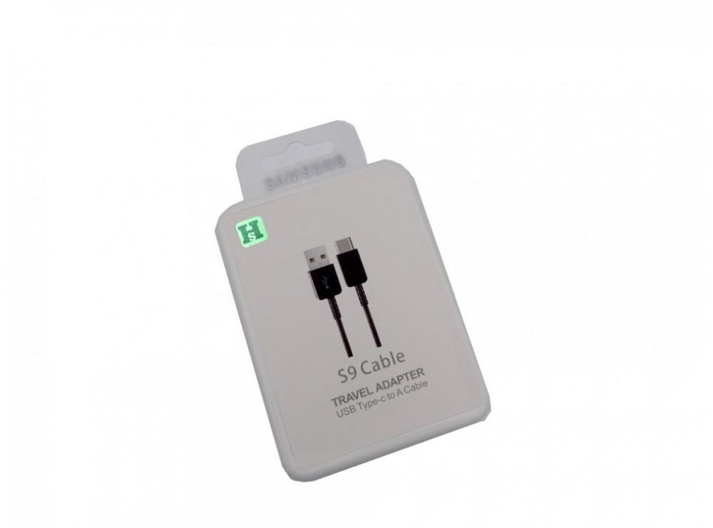 کابل شارژ USB Type-C سامسونگ Samsung Galaxy S9