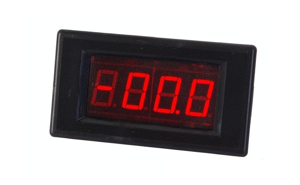 آمپرمتر روپنلی دیجیتالی UP5135 5A DC