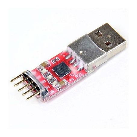 ماژول مبدل USB به TTL با تراشه CP2102